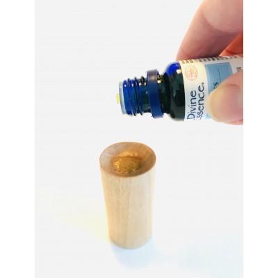 diffuseur huile essentielle ou aromatique en bois